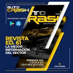 Revista Autocrash