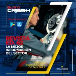 Revista Autocrash Edición 62